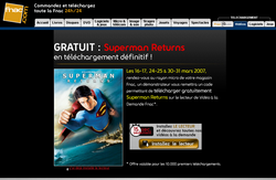 Fnac_superman